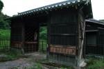 仁王門:近江寺